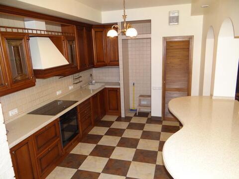 Двухуровневая квартира в г. Химки с сауной и гаражом - Фото 5