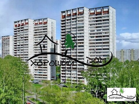 Продается 3-х комнатная квартира Москва, Зеленоград к1117 - Фото 3