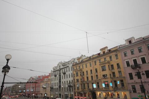9-к кв. на Невском проспекте - Фото 3