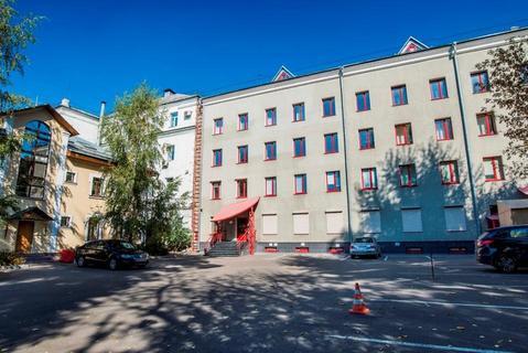 Офис 202 м2 в центре Москвы, Мясницкая 46/2с3 - Фото 1