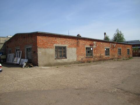 Сдам склады и офисы в Инорсе - Фото 4