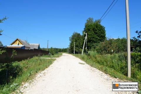 Участок 15 сот. с домом под снос в деревне Зубово - Фото 3