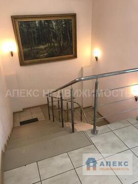 Аренда помещения 550 м2 под офис, банк м. Белорусская в особняке в . - Фото 5