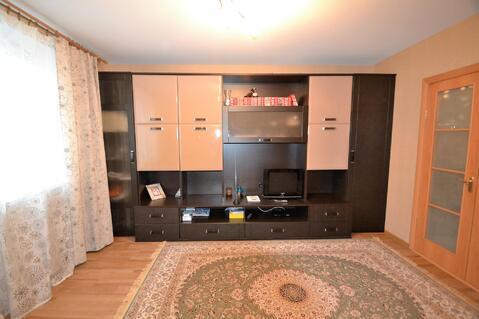 2-х комнатная квартира с мебелью и техникой - Фото 4