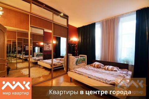 Аренда квартиры, м. Гостиный двор, Казанская ул. 5 - Фото 1