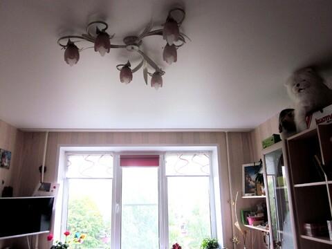 Трехкомнатная квартира, Лебедева, 25 - Фото 2