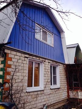 Продажа дачи, Челябинск, СНТ Янтарь - Фото 1