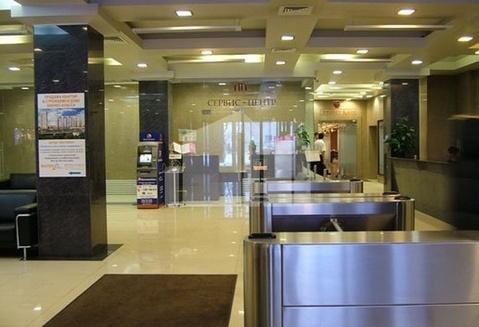 Сдам Бизнес-центр класса A. 5 мин. пешком от м. Баррикадная. - Фото 4