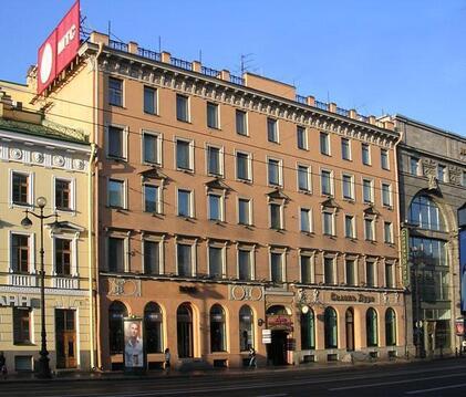 Квартира на Невском Проспекте - Фото 4
