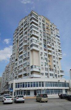 Новая Видовая Двухкомнатная Квартира с Качественным ремонтом. - Фото 1