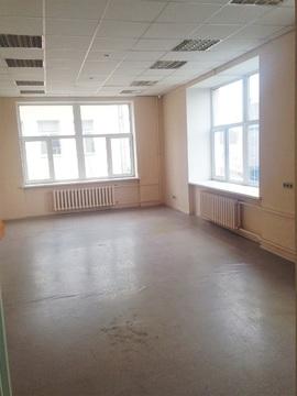 Аренда офиса 42,6 кв.м, м. Площадь 1905 года - Фото 4