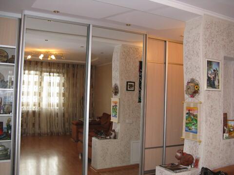 Продам 4 комнатную Судостроительная - Фото 4