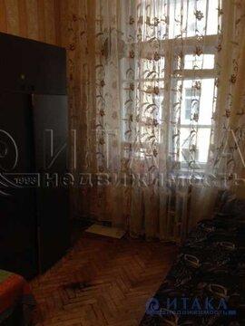 Продажа комнаты, м. Петроградская, Большая Пушкарская ул - Фото 4