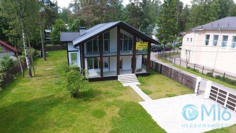 Двухэтажный дом в Зеленогорске - Фото 3