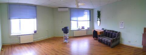 Офис 37 кв.м. - Фото 4