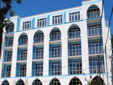 Продается квартира-студия с ремонтом в Алупке - Фото 3