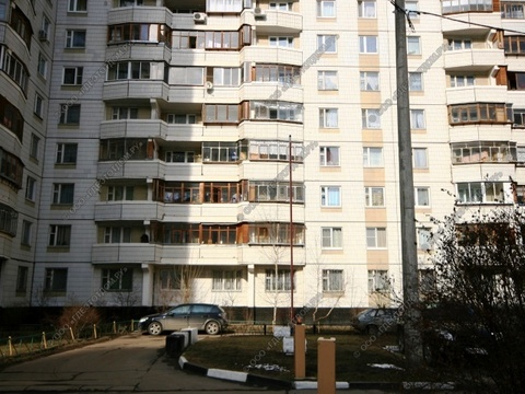 Продажа квартиры, м. Волоколамская, Ул. Генерала Белобородова - Фото 5