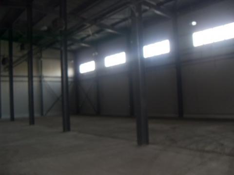 Складское помещение, 500 кв. ул. Красноармейская - Фото 4