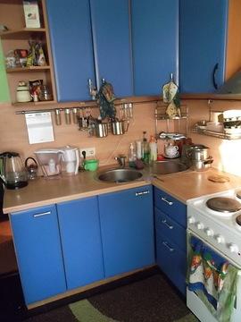 Сдать 3 комнатную квартиру - Фото 3