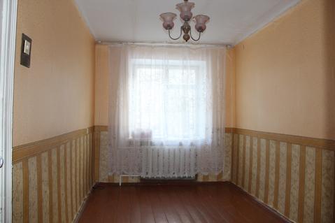 2-комнатная квартира ул. Калинина д. 8 - Фото 4