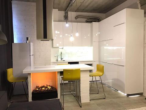Продам стильную 2-х комнатную квартиру в г. Малоярославец - Фото 1