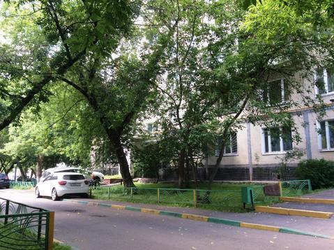Комната в 3-х к. ком. кв, м Щукинская, ул. Маршала Василевского, д5к2 - Фото 4