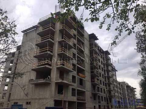 Продажа квартиры, м. Чкаловская, Петровский пр-кт. - Фото 1