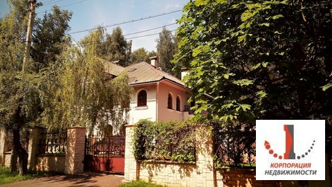 Аренда, дом, 731 кв.м, СНТ Творчество, п. Ватутинки - Фото 1