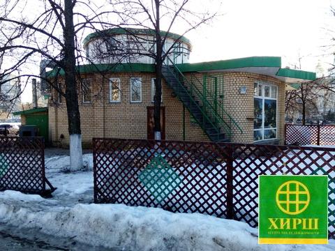Продажа здания кафе площадью 279 кв. м на ул. Дьяконова - Фото 3