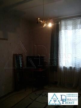 Продается большая трехкомнатная квартира в городе Москве рядом с метро - Фото 2