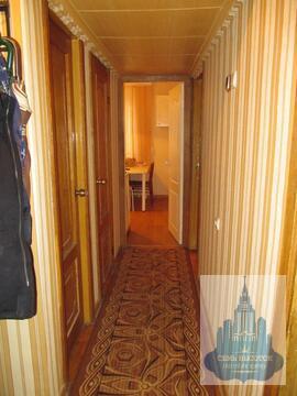 Предлагается к продаже просторная изолированная 3-к квартира - Фото 5