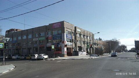 Продажа офиса, Благовещенск, Ул. Чайковского - Фото 1