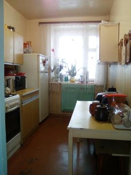 3 комнатная квартира в Дзержинском районе - Фото 4