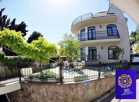 Продам новый дом в Массандре - Фото 1