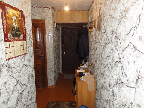 Продается 3-к Квартира ул. Магистральный проезд - Фото 2