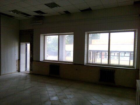 Сдается торговая площадь около 95 кв.м. по ул. Средняя (р-н станции . - Фото 3