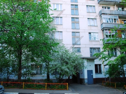 Продажа квартиры, м. Калужская, Ул. Обручева - Фото 5
