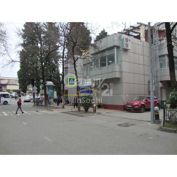 Сочи ул. Московская В отдельном стоящем Здание - Фото 4