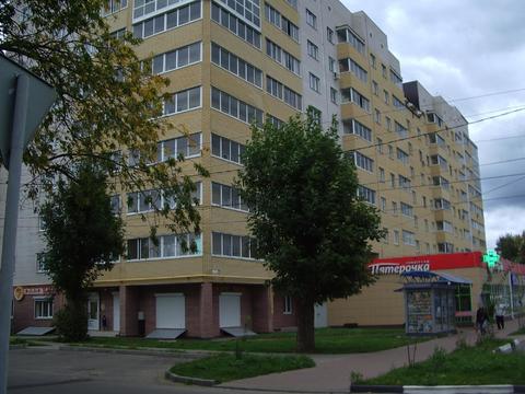 Продаётся 3-к квартира 82,3 м2, ул. Красина, 46 к.3 - Фото 1