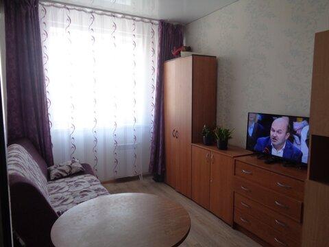 Студия, ул. Петра Сухова, 2в - Фото 1