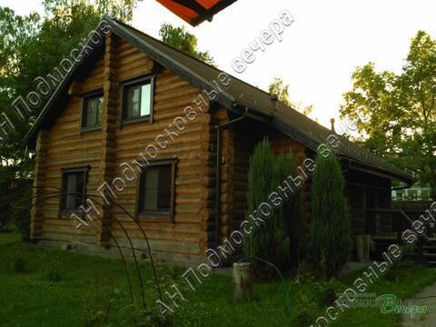 Осташковское ш. 7 км от МКАД, Беляниново, Коттедж 180 кв. м - Фото 1