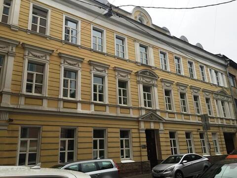 Cдается в аренду здание 1529.1 кв.м, м.Баррикадная - Фото 1