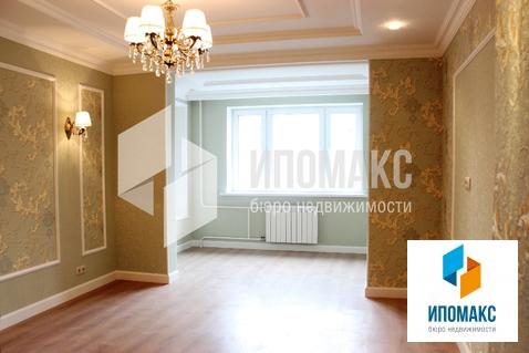 Продается отличная 1-ая квартира в г.Апрелевка - Фото 1