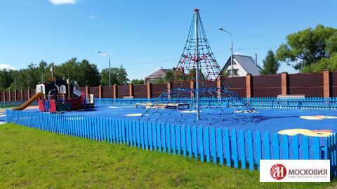 Земельный участок 20 с, ИЖС, н. Москва, 30 км от МКАД Варшавское шоссе - Фото 3