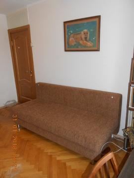Комнату на Измайловском проспекте для одной женщины - Фото 4