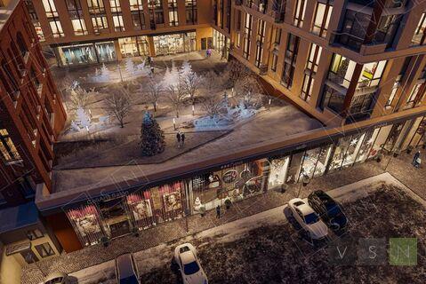 Продается квартира г.Москва, Новослободская - Фото 4