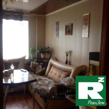 Сдаётся двухкомнатная квартира 57 кв.м, г.Балабаново, ул.Дзержинского - Фото 2