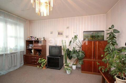 Продам 4-комн. кв. 86.4 кв.м. Екатеринбург, Фурманова - Фото 3