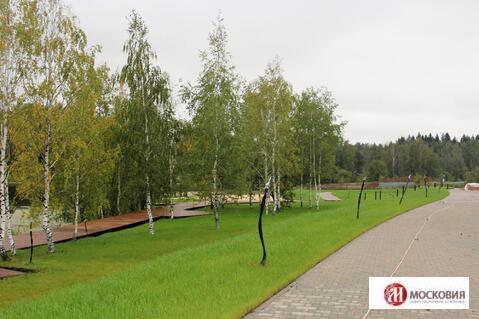 Участок 24 сотки у леса в поселке 30 км по Калужскому/Варшавскому ш. - Фото 5