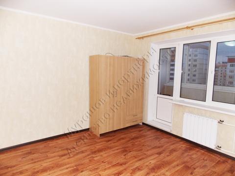 Квартира после ремонта - просторная однокомнатная! - Фото 2
